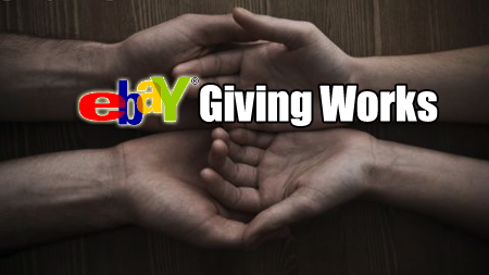 Ebay Give